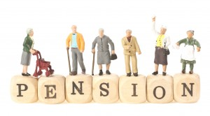 What do you need to consider regarding a defined benefits pension transfer?