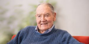 Jack Bogle's seven tips for successful investing.