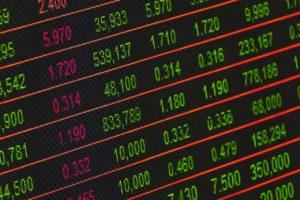 November Markets in brief
